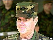 Gen Joseph W. Ralston