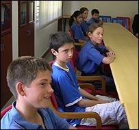 Bangalore's international school