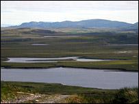 Isle of Lewis (Pic: Paul Rincon)