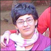 Anuva Seth