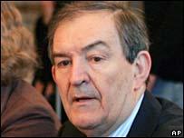 Jean Louis Bruguiere