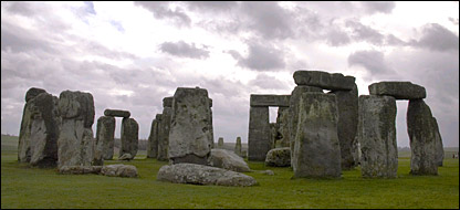 Stonehenge   Image: National Geographic