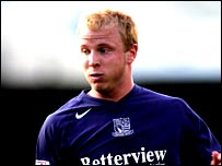 Luke Guttridge