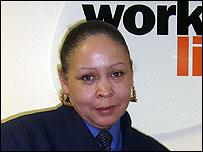 Theresa Emmanuel