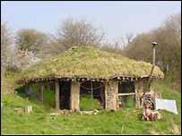 Roundhouse - generic