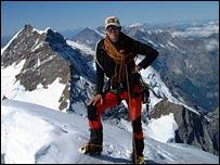 Alan Crichton (Pic: Alan Crichton)