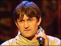 Paul Heaton of The Beautiful South