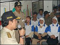 Governor Sutiyoso