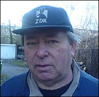 Karl Szmolinsky
