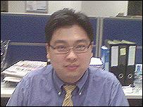 Wilson Chong