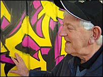 Councillor Alun West