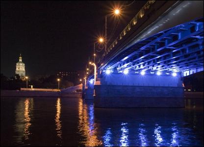 Олег мащенко прислал нам фото моста в