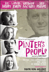 Pinter's People