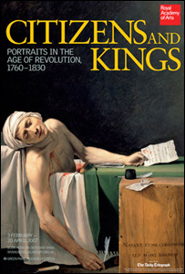 Citizens and Kings, Royal Academy, London.