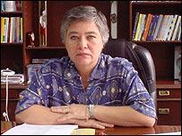 Rocío García Gaitán