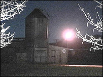 The plant in Holton believed to be site of the outbreak