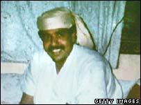 Salim Hamdan. File photo