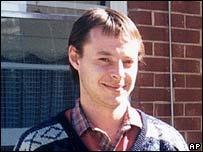 David Hicks. File photo