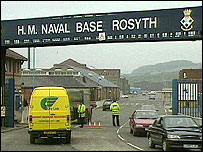 Rosyth