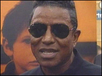 Jermaine Jackson in Burgess Hill