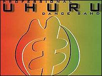 Professional Uhuru Dance Band