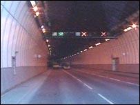 Saltash Tunnel