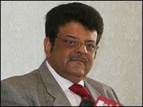 Abdul Jaffer