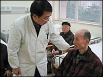 Prof Xiao Shifu