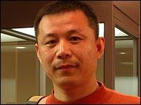 Gao Yonglin