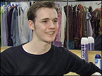 When he was 11, he won a scholarship to the world famous Royal Ballet School