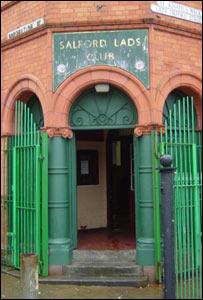 Salford Lads Club