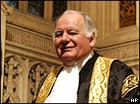 Mister Speaker, Michael Martin