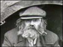 "Edwin ""Diogenes"" McKenzie"