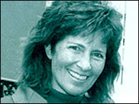 Mimi Silbert, the founder of Delancey Street