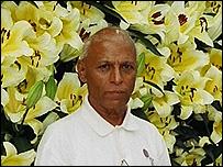 Krishnan Namakkal