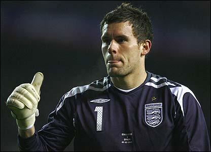 Englands wahre Nummer 1 !