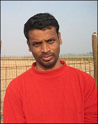 Bhuban Mohan Bagui
