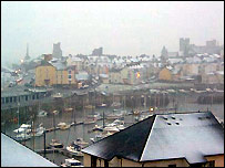 Aberystwyth (Pic Del Bucknor)