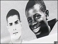 Poster of Zyed Benna and Bouna Traore