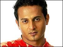 Nikhil (Pic: MTV India)