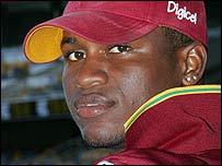 Marlon Samuels