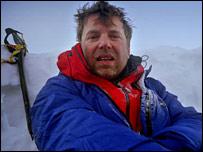 Ian Dawson (Pic: Ian Dawson)