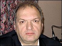 Юрий Фельштинский