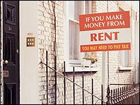 An HMRC tax campaign advert