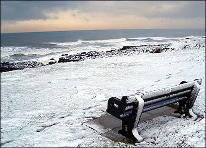 Rest Bay, Porthcawl. Photo: Gary Victor