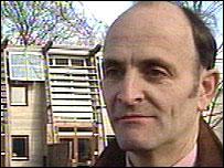 David Gordon of the Somerset Trust for Sustainable Development