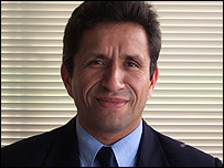 Carlos Rivera.