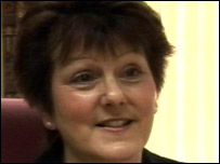 St John's Primary School headteacher Susan Tuck