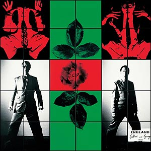 England by Gilbert and George
