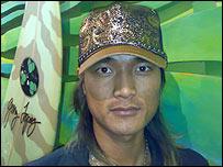 Huang Tong